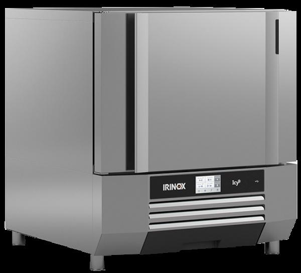 Шкаф шоковой заморозки и охлаждения ICY S