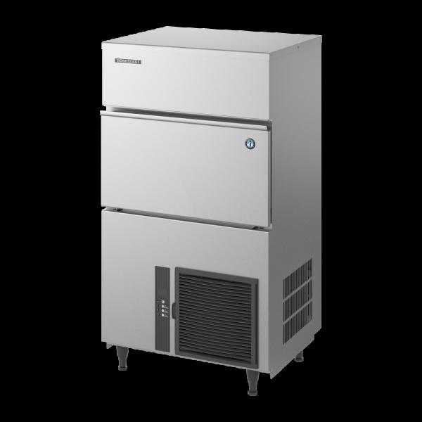 Льдогенератор IM-100NE, L cube 28*28*32 мм
