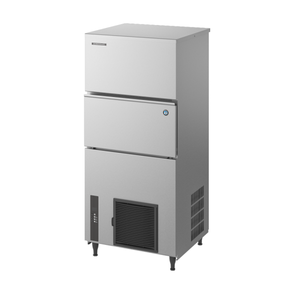 Льдогенератор IM-240NE-HC, L cube 28*28*32 мм