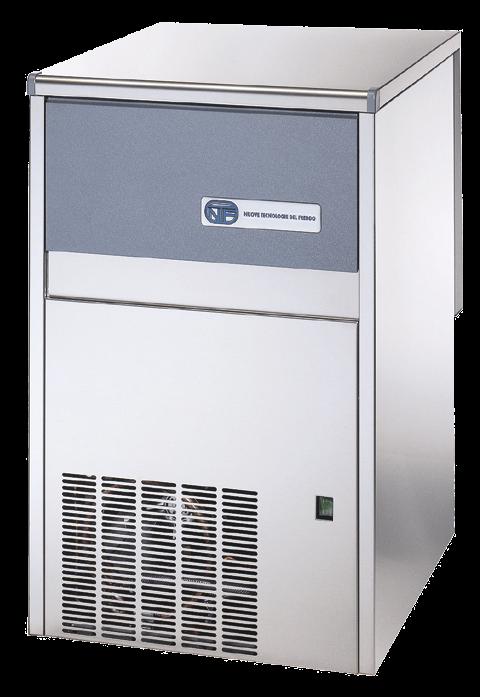 Льдогенератор SLF 225 A гранулированный лед
