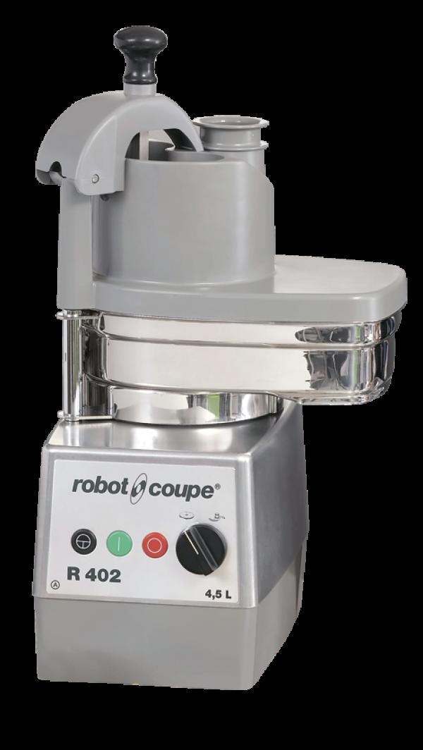 Процессор кухонный R402, арт. 2433, 380В
