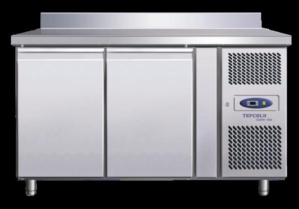 Стол холодильный CK7210-I, борт