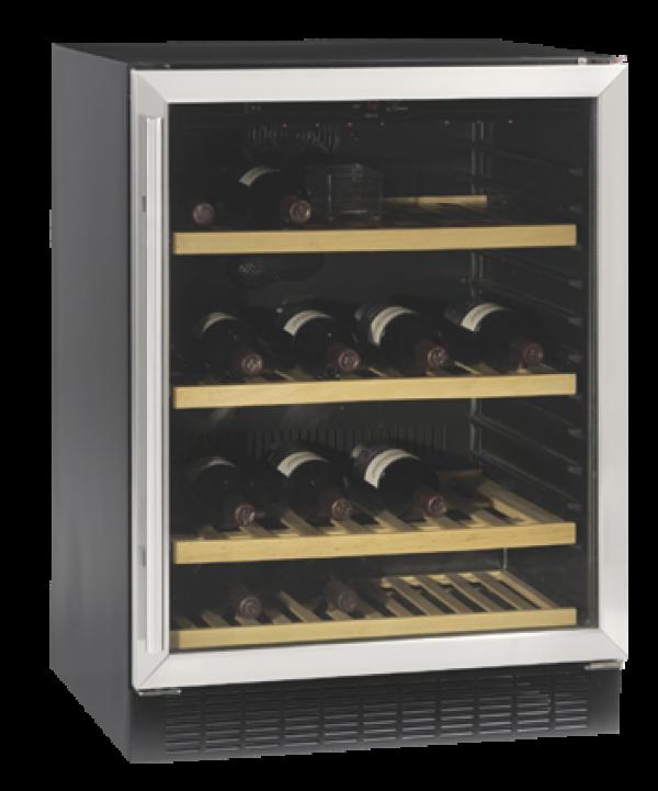 Шкаф винный TFW160-2s, 2 температурные зоны