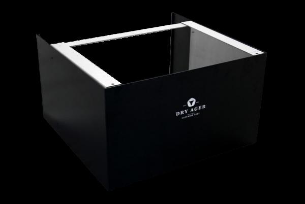 Стенд черный DX0080