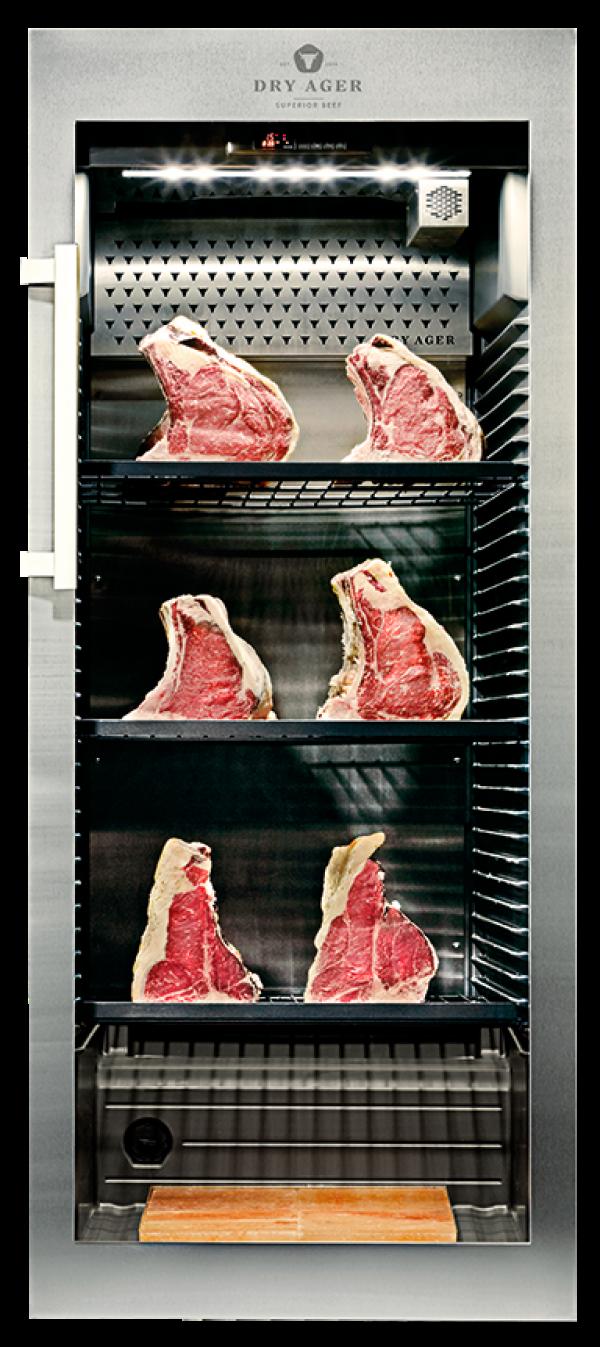 Шкаф для вызревания мяса DX 1001