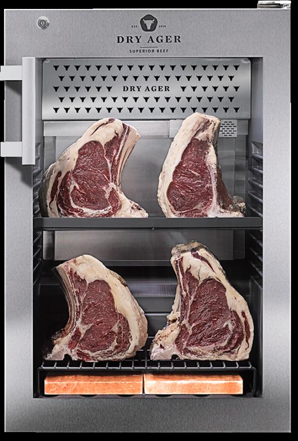 Шкаф для вызревания мяса DX 500