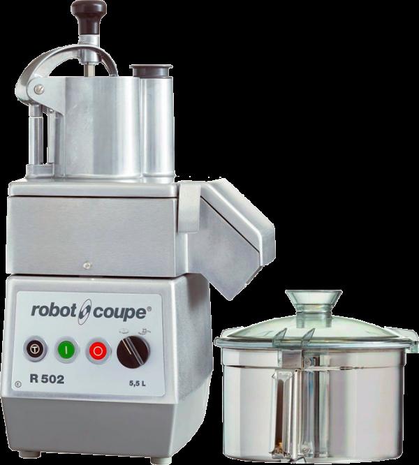 Процессор кухонный R 502 TF