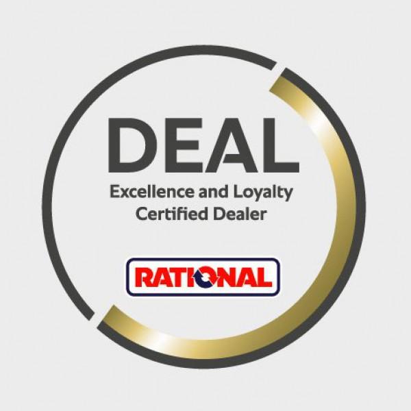 Технофлот – золотой призер RATIONAL DEAL