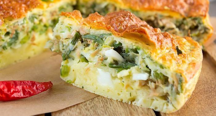 Мастер-класс: «Пироги и начинки для пирогов для хлебобулочных производств»