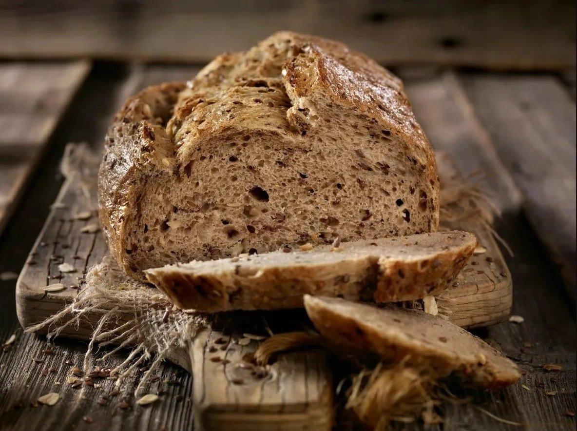 Мастер-класс по приготовлению крафтового хлеба