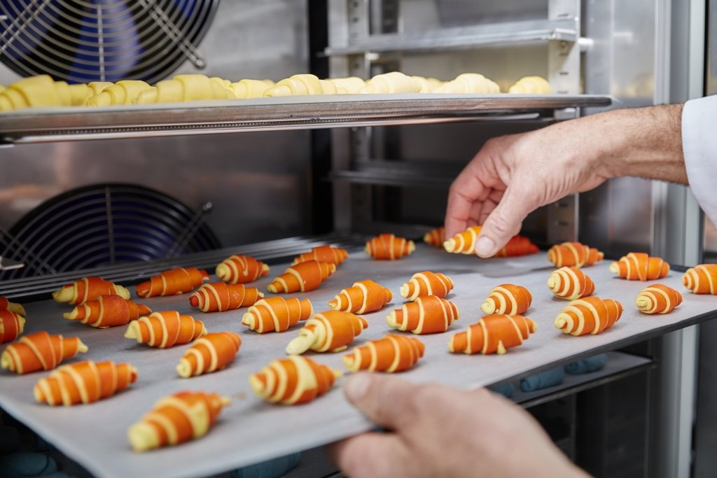 Свежий взгляд на холод в пекарне