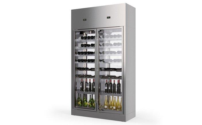 Винные шкафы Wine Library