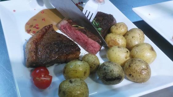 Итоги кулинарного батла