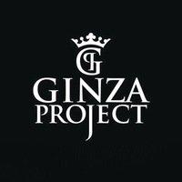 Логотип Пряности и Радости на Васильевском (Ginza Project)